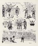 FA Cup final replay between Southampton and Sheffield United, 1902