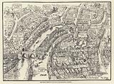 River Frome, Bristol, early 17th Century