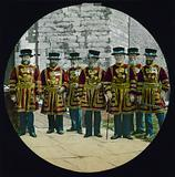 Yeomen of the Guard, Tower of London