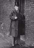 Stanley Baldwin, British Conservative politician and Prime Minister