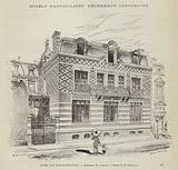 Hotel Rue Dumont-d'Urville