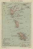 Guadeloupe et Martinique