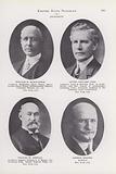William H McElfatrick; Austin Willard Lord; Francis H Kimball; George Keister