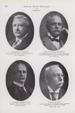 Frederick H Shipman; Edmund Dutilh Randolph; G Stanton Floyd Jones; George W Babb