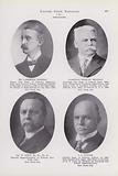 Ed Lawrence Stevens; Clarence Edmund Meleney; Ed W Stitt; JS Taylor