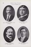 Ernest T Carter; Frederic De Belleville; Herbert Witherspoon; John Joseph McGrath
