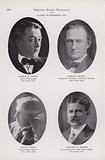 George M Cohan; Edmund Severn; Willis Steell; William H Rieger