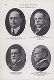 Harry E Aitken; Rudolph Aronson; Francesco Fanciulli; Walter Henry Hall