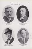 Marc Klaw; Abraham L Erlanger; William A Brady; Maurice Victor Samuels