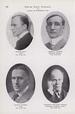 Arnold Daly; Joseph F Schenk; Ennoll Dunbar; Marshall Pinckney Wilder