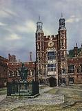 Eton College: Lupton's Tower