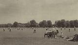 Eton College: Agar's Plough, Lower Club game in progress