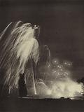 Eton College: The Fourth of June, fireworks