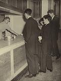 Eton College: Ices at Rowlands