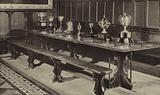 Eton College: Cups on Sixth Form Table