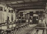 Eton College: Election Hall