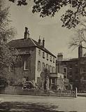 Eton College: Keate House