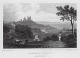 Penrhyn Castle, Caernarvonshire