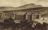 Edinburgh: Holyrood Palace and Arthur's Seat