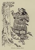Hokousai, a Japanese Master