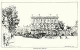 London: Dorchester House, Park Lane