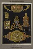 Das spatgriechische Ornament, Der Schatz von Petrosa
