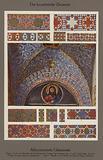 Das byzantinische Ornament, Altbyzantinische Glasmosaik