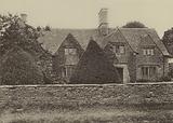 The Manor Farm, Ramsden, Oxon
