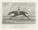 King Fergus, foaled 1775