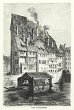View in Strasburg