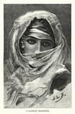 A Cairene Houriyeh
