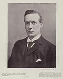 The Right Hon Herbert Henry Asquith, QC, MP, Secretary of State for the Home Department