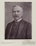 The Right Hon Henry Campbell-Bannerman, MP, Secretary of State for War