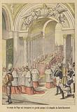 The funeral of Pope Leo XIII