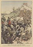 Bloody battle in South-West Africa