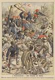 Revolt in Madagascar