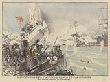 Battle of Tsushima, Russo-Japanese War