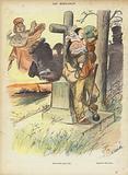 Les Miserables, illustration for Le Rire