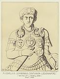 Marcus Coelius Lembonius