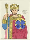 L'empereur d'Allemagne