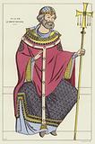 Le pontife romain