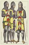 Chevaliers comtes de Neuchatel