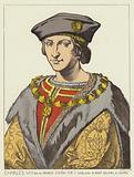 Charles VIII roi de France