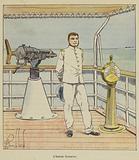 L'Amiral Bienaime