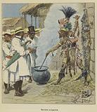 Sorciers malgaches