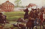 The Fight at Lexington