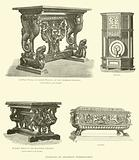Examples of Salebrin's Workmanship