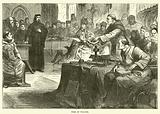 Trial of Wicliffe
