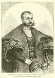 "Frederick III, Elector of Saxony, surnamed ""The Wise"""