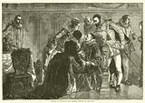 Death of William the Silent, Prince of Orange